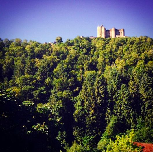 Najas Castle