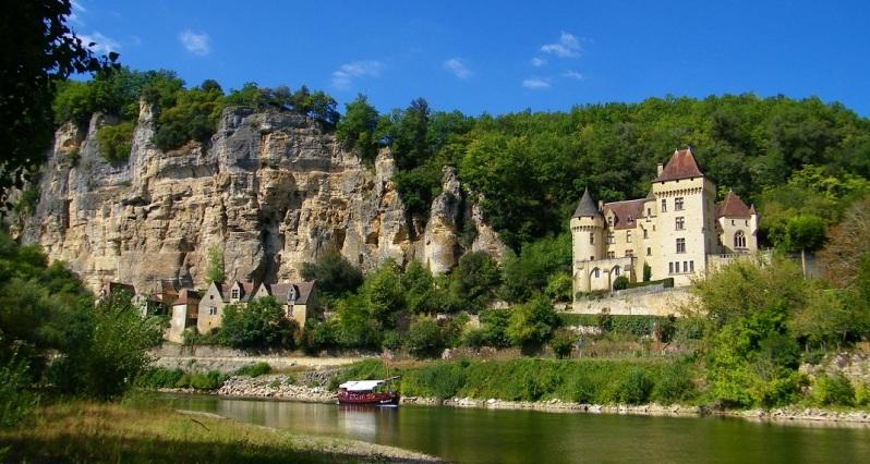 Chateau de la Malartrie