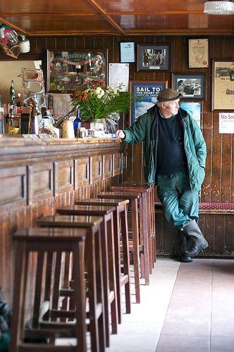 Gaynor's Pub, Leenane, Connemara