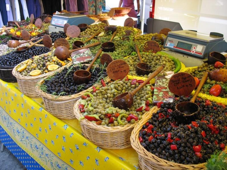 olive-market