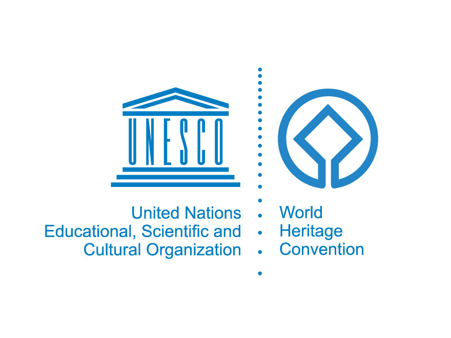 Unesco World Heritage Convention logo