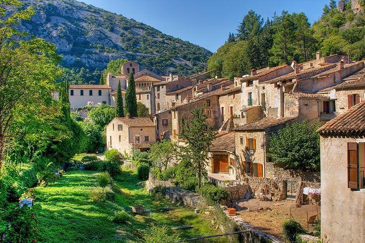 saint guilhelm village